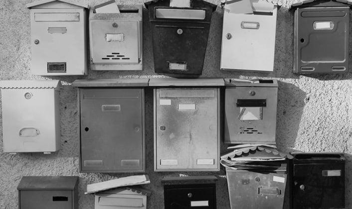 MailMunch pop-ups en andere formulieren