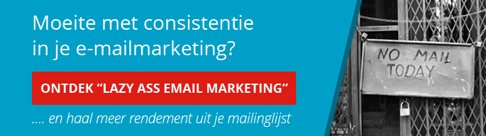 Lazy Ass Email Marketing